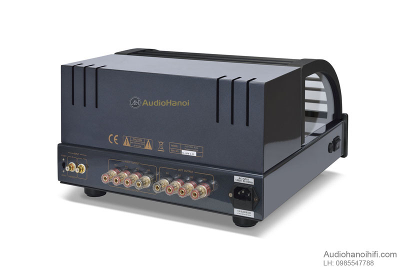 Power ampli PrimaLuna EVO 200 dep