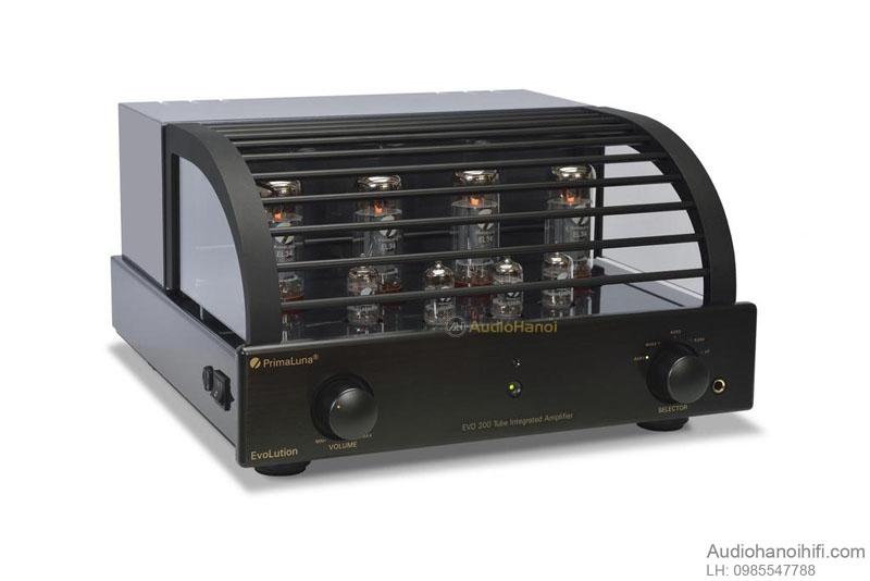 Power ampli PrimaLuna EVO 200