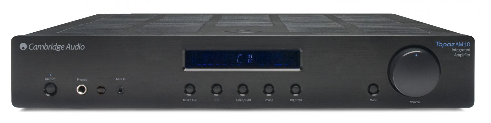 Ampli Cambridge Topaz AM10  black