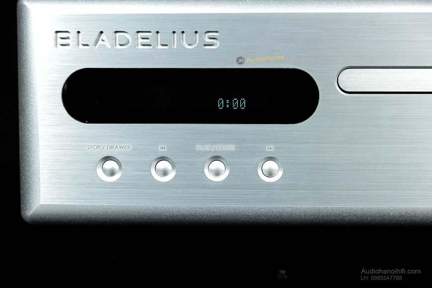 dau CD Bladelius Gondul M MK III tot