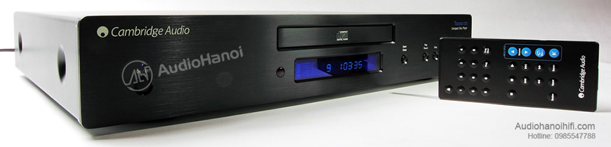 dau CD Cambridge Topaz CD5