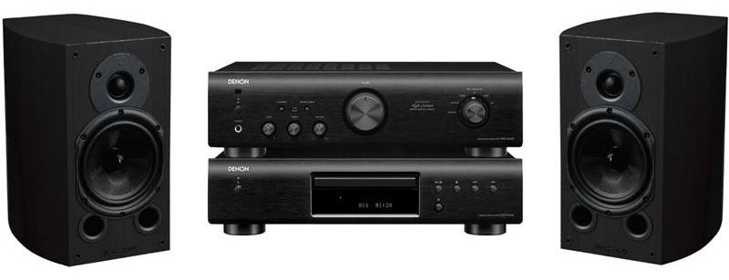 dau CD Denon DCD-520AE phoi ghep