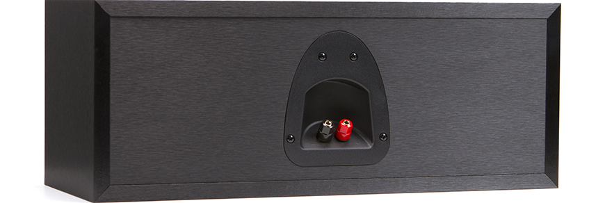 dang sau loa center Klipsch R-25C
