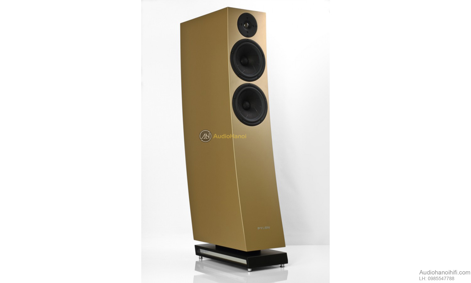 lao pylon audio jasper 25 gold