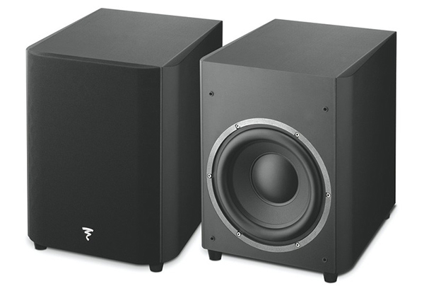 Loa Subwoofer Focal Sub 300P chat luong am tinh te