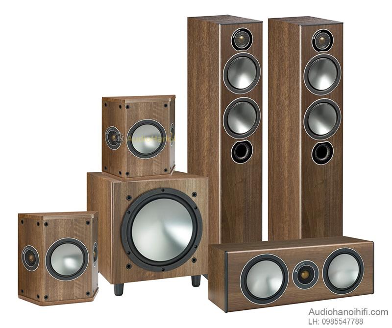 loa Monitor Audio Bronze W10 chat nhat
