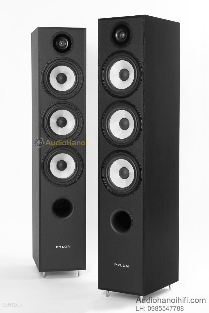 loa Pylon Audio Pearl 27 hay