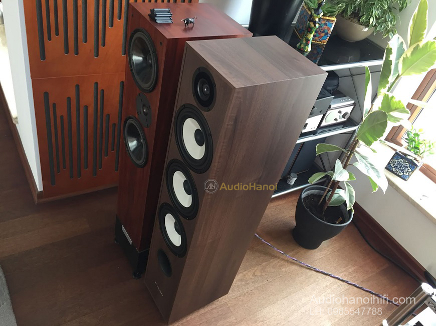 loa Pylon Audio Pearl 27 dep