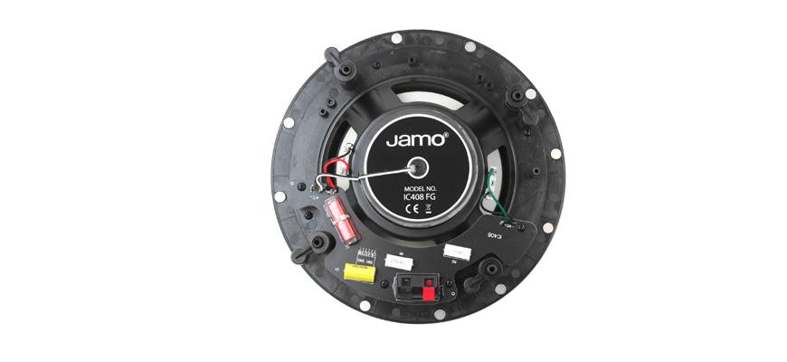 mat sau loa Jamo IC 408 LCR FG