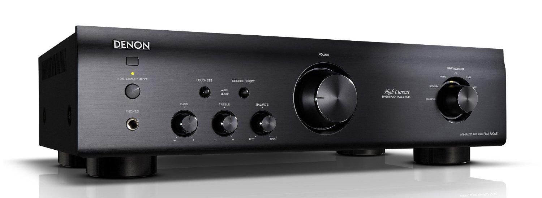 Ampli Denon PMA-520AE