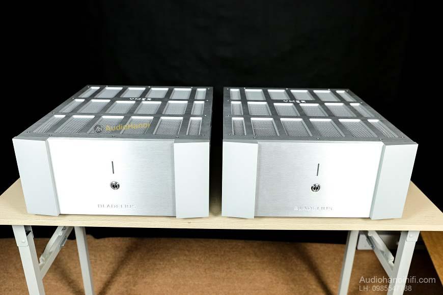 Power ampli Bladelius Ymer Mk2