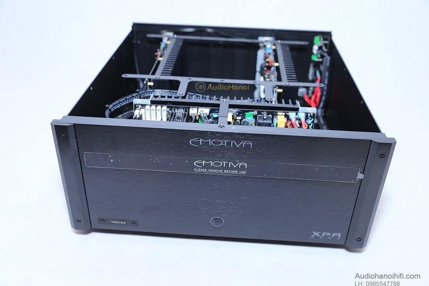 power ampli Emotiva XPA-2 Gen 3