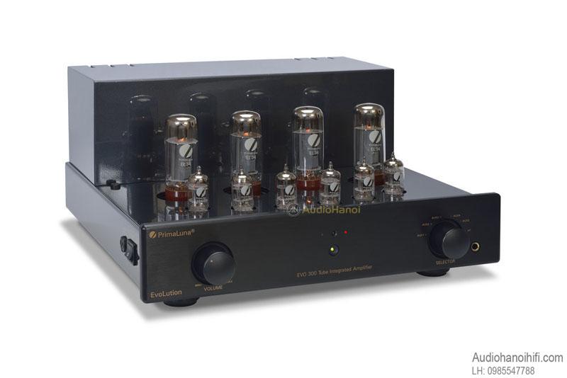 power ampli PrimaLuna EVO 300